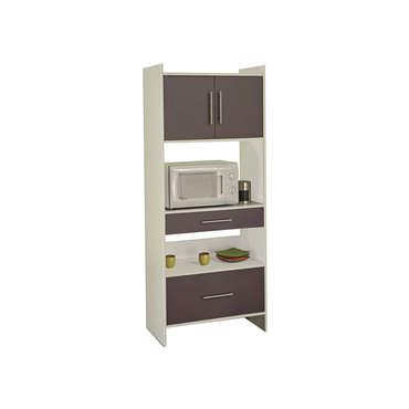 meuble micro ondes et desserte de cuisine ameublement cuisine. Black Bedroom Furniture Sets. Home Design Ideas